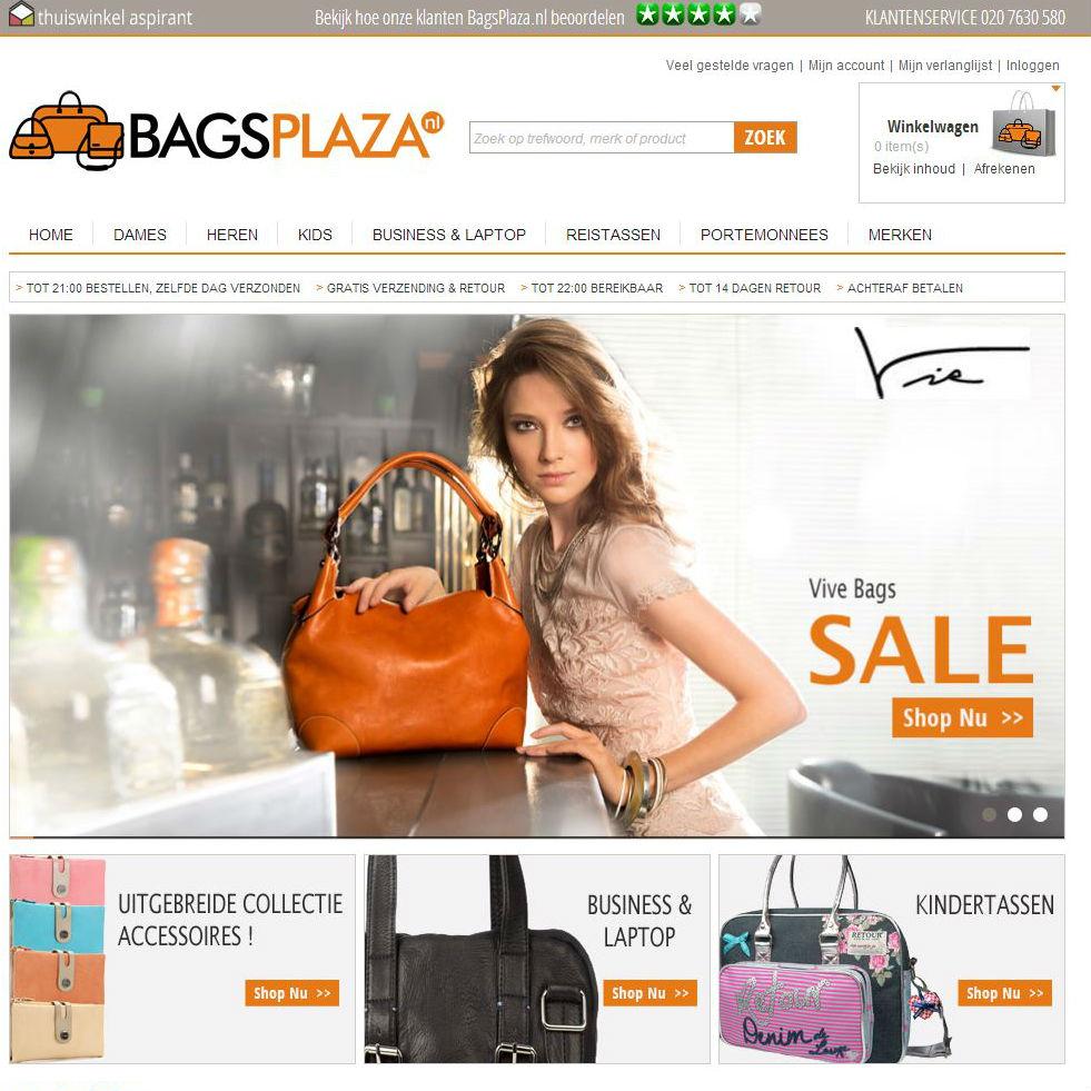 Bagsplaza