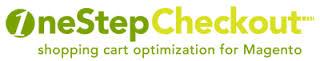 OneStepCheckout logo
