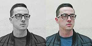 Dejan Vasic Frontend developer Younify